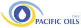 Pacific Oils   Lubricants Specialists for Far North Queensland Logo